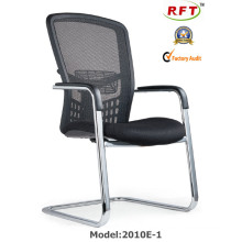 Office Metal Frame Mesh Hotel Arm Meeting Conference Chair (2010E-1)