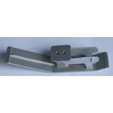 Custom Investment Casting Bracket with Machining