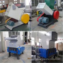 Máquina plástica de la trituradora de las botellas de la película del animal doméstico del PVC PP PE de las pérdidas
