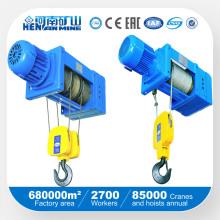 Xinxiang Chain Hoisting Equipment