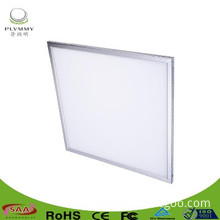 led panel light glass with SAA,RoHS,CE 50,000H led panel
