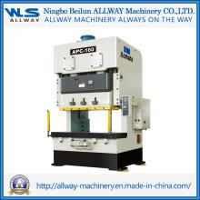 Hochleistungs-Energiespar-Pressmaschine / Stanzmaschine (APC-160) / Gussstücke