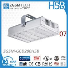 200W Lumileds 3030 свет LED промышленные с Dali