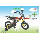 Motor Style Bicycle/ Children Bicycle/Mini Kids Bike (TT-024Y)