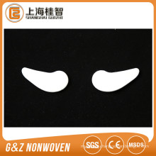nonwoven cosmetic eye mask small eye mask pair supply