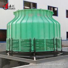 contador de fluxo pequena torre de resfriamento resfriador de água