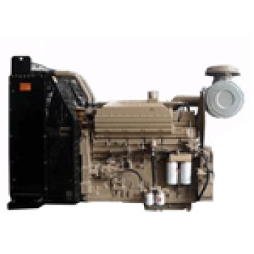 Unidade de potência do motor diesel Cummins