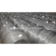 Hot DIP fio de mola de aço galvanizado