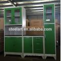 aluminium ghana kitchen cabinet design
