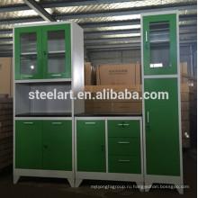 алюминий Гана дизайн кухонного шкафа