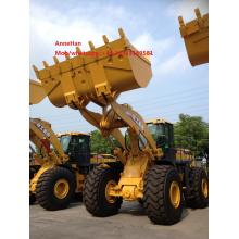 Xcmg Official 8 Ton Front Loader ล้อ