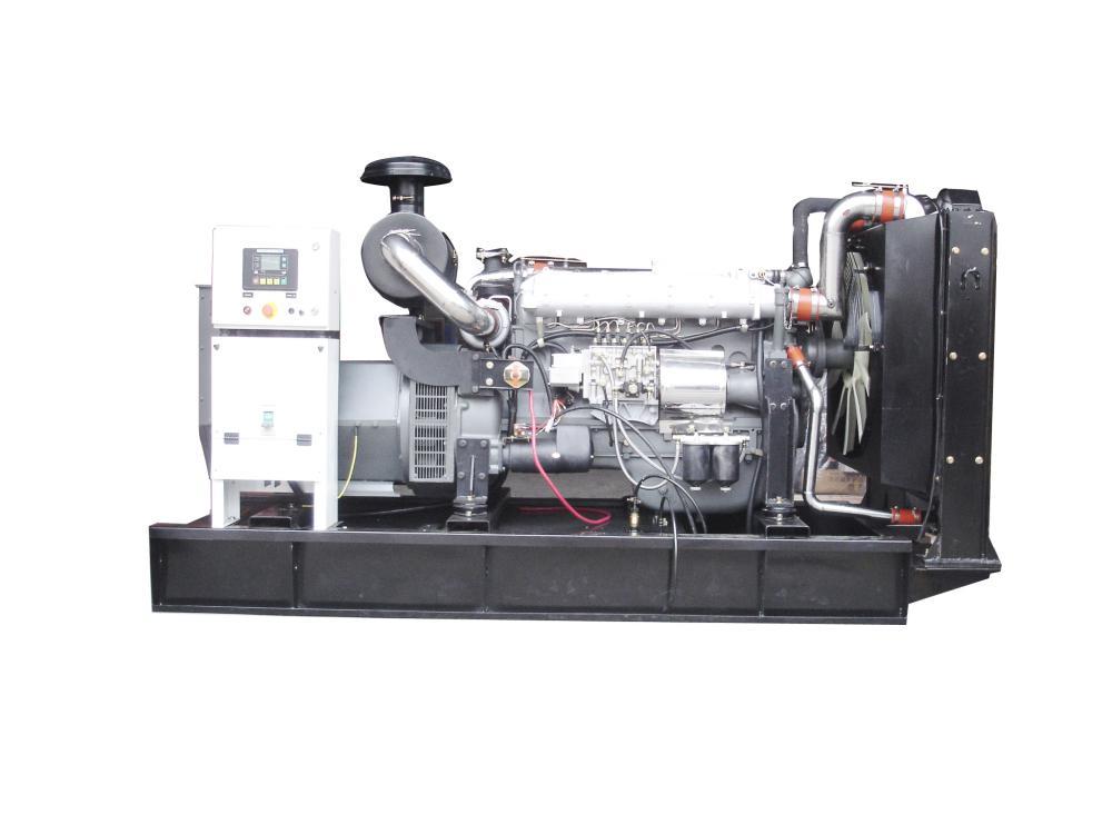 175KVA Industrial Generator with 6113 engine