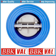 Wras Approved Dual Disc Check Valve