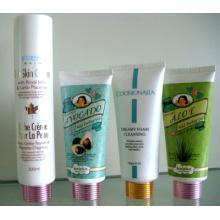 tube en plastique pour la cosmétique packaging(AM1212)