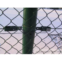 Chain Link Fence - 02