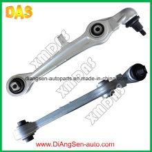 Aluminium 4D0407151 Auto Track Control Arm for Audi A8 OEM