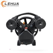 Black air compressor pump 2051