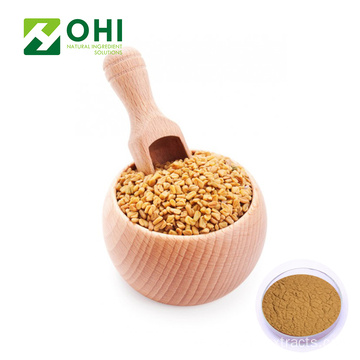 Fenugreek Seed Extract ratio extrakt