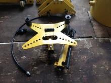 KIET Brand Hydraulic Tools Hydraulic Pipe Bender