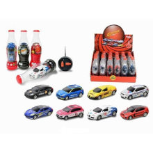 1: 53 Radio/C Car Toy 4 Function/with Light/30PCS in Display Box