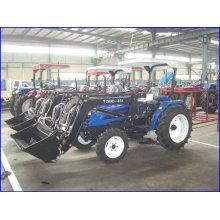 Traktor mit 4 Rädern