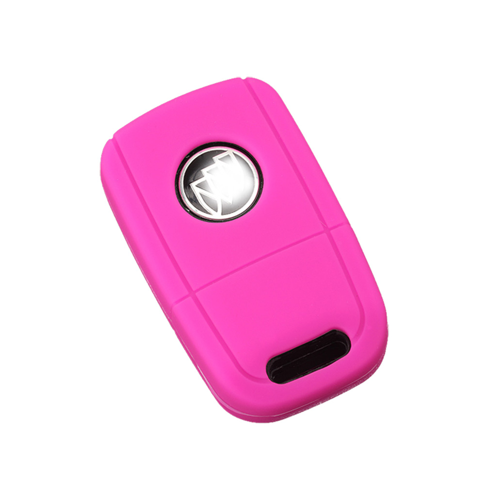 Buick Excelle Silicon Car Key Case