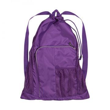 Deluxe Ventilator Mesh Equipment Backpacks