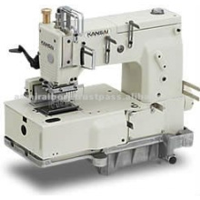 Kansai Special DFB, BX SERIES - Multi needles, Double Chain Stitch Machine
