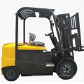 3.0 Ton  capacity electric forklift pallet truck