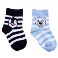 warm cotton cartoon kid socks