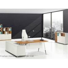 Preço barato Design de mesa Office Office moderno (HF-BD004)