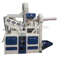 Séparateur de paddy chinois, séchoir à grains et usine de riz combinée