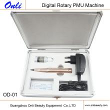 Onli máquina rotatória digital de Pmu Máquina permanente da composição da máquina de tatuagem OD01