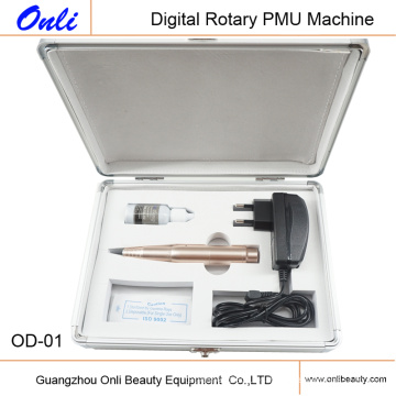 Onli Digital rotatorio permanente Maquillaje Tattoo Machine Kit (OD-01)