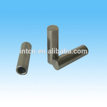 Peças de torno personalizado de aço inoxidável