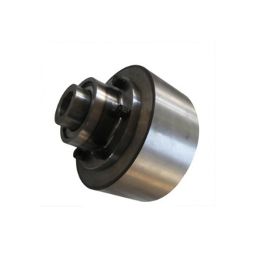 Overhead And Gantry Crane Coupling