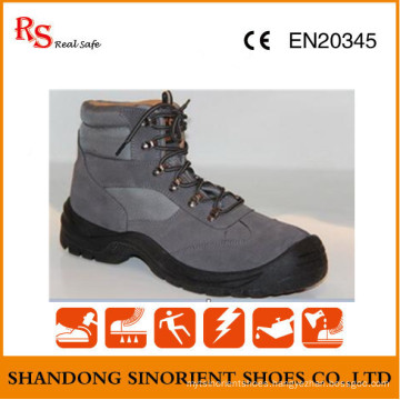 PU Sole Hiking Safety Shoes RS719