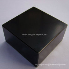 Custom Block NdFeB Neodymium Magnet of Competitive Price