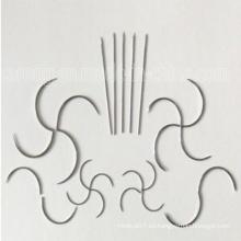 Uso médico Cirugía de aguja de coser