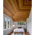 Beautiful Cedar Ceiling Slat