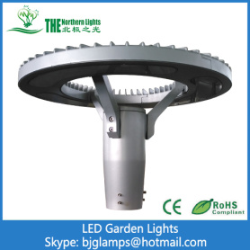 40W LED Garden Lights  Factory