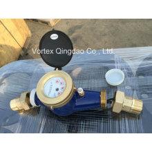 Vane Multi Jet Water Meter
