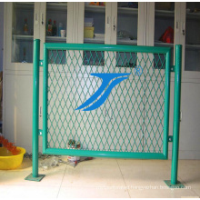 Warehouse Isolation Fengcing/Workshop Welded Wire Mesh Fence
