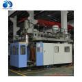 Meilleure qualité 1000 lhdpe / pp 3 couche plastique extrusion soufflage machine de moulage