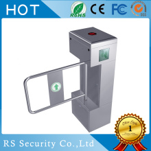 Stainless Steel Turnstyle Gate Swing Gate Barrier