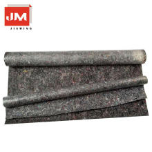 venda quente !! tecido não tecido do poliéster da tela do material da tela do tapete do perfurador da agulha