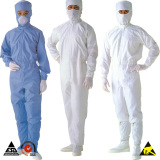 Antistatic Clothes and ESD Clothing