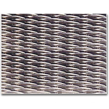 Twill Dutch Weave SUS306 Stainless Steel Wire Mesh