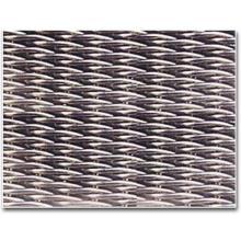 Twill Dutch Weave SUS306 malha de arame de aço inoxidável