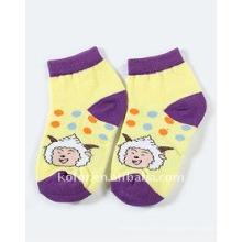 Chaussettes en coton bébé